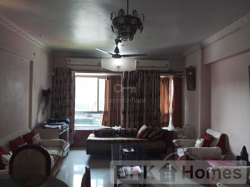4 BHK Apartment for Sale in Worli