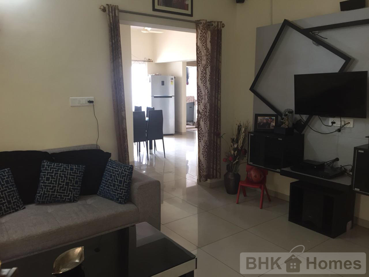 1 BHK  Apartment for Sale in  Kamothe