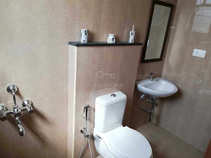 2 BHK Apartment for Sale in Nallagandla