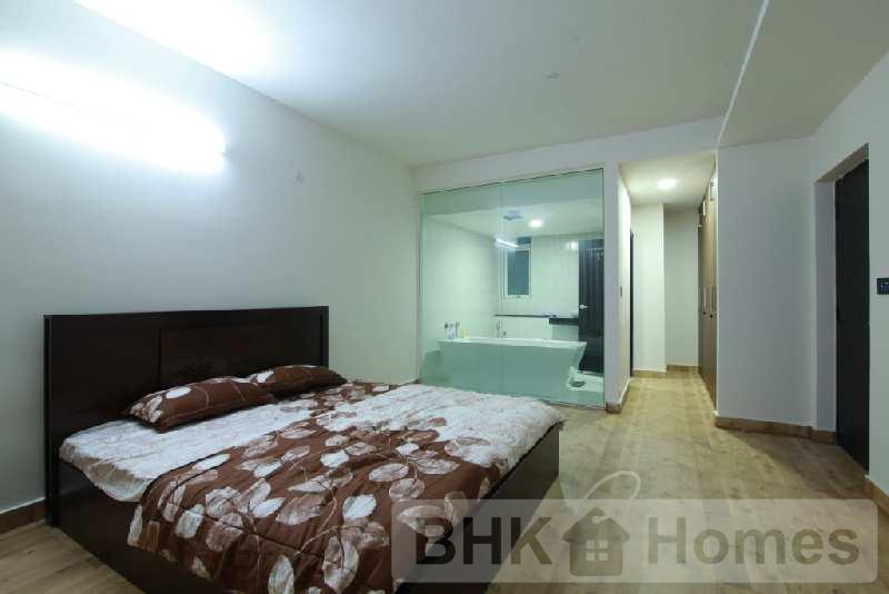 3 BHK  Apartments for Sale in  Gachibowli