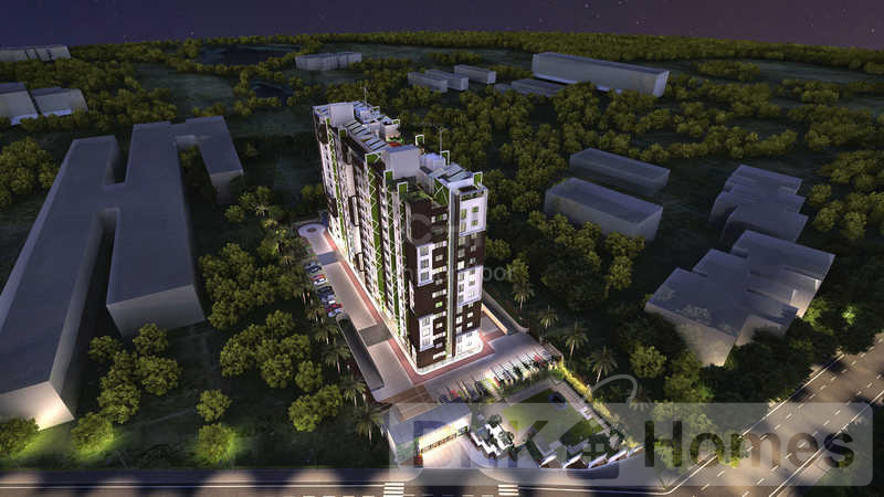 3 BHK Apartment for Sale in Thanisandra