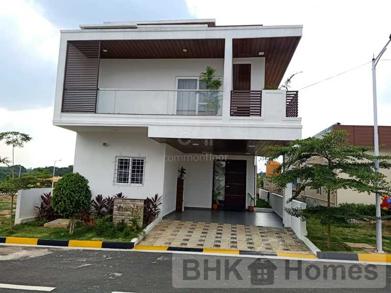 3 BHK Villa for Sale  in Chandapura