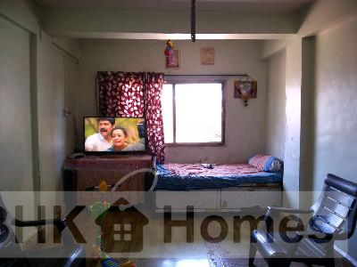 2 BHK 890 Sq-ft Flat/Apartment for Sale