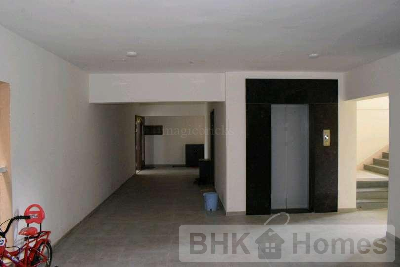 2 BHK Flat for sale in Dhanori, Pune