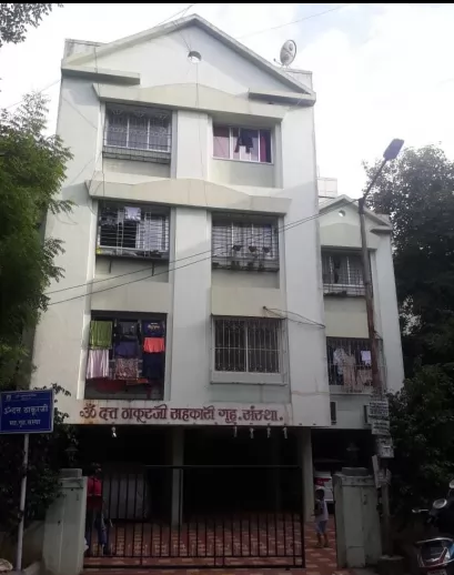 1 BHK Resale Apartment for Sale in Bhusari Colony