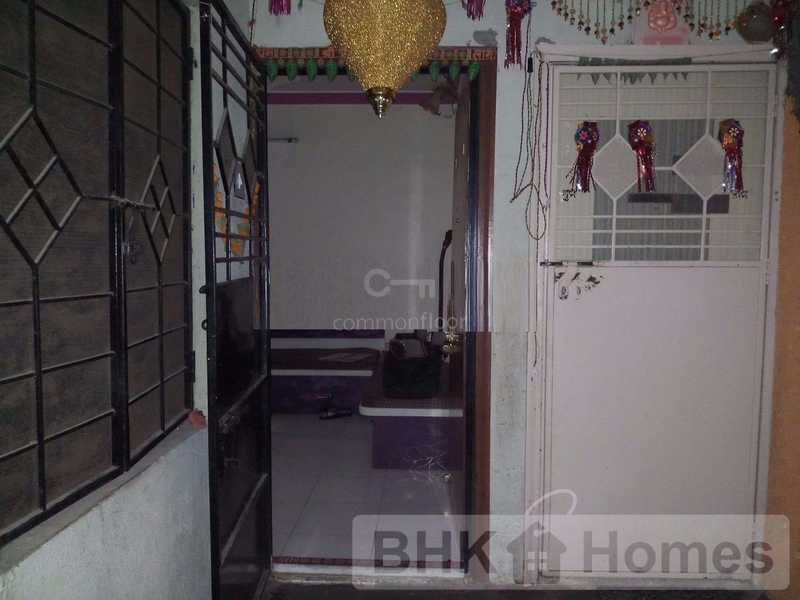 2 BHK Apartment for Sale in Warje