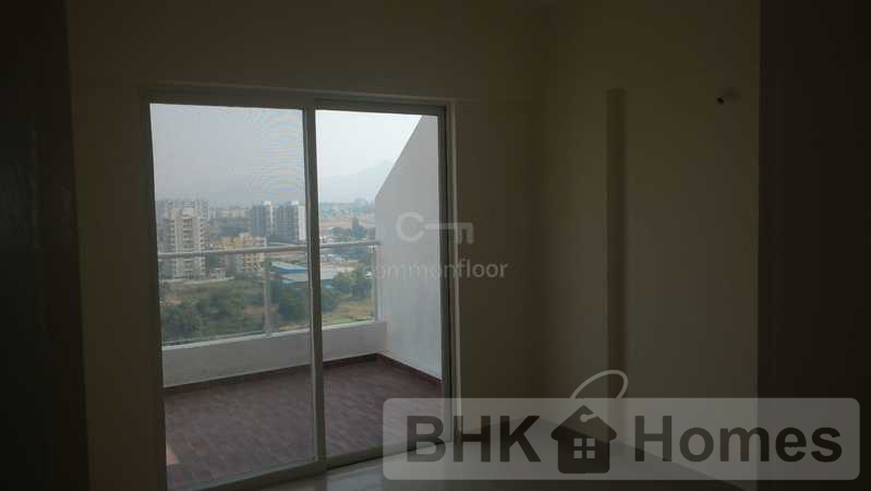 1 BHK Apartment for Sale in Dahisar East