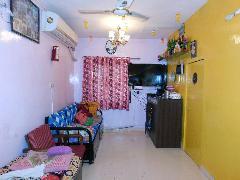 1 BHK Apartment for Sale in Sangamvadi