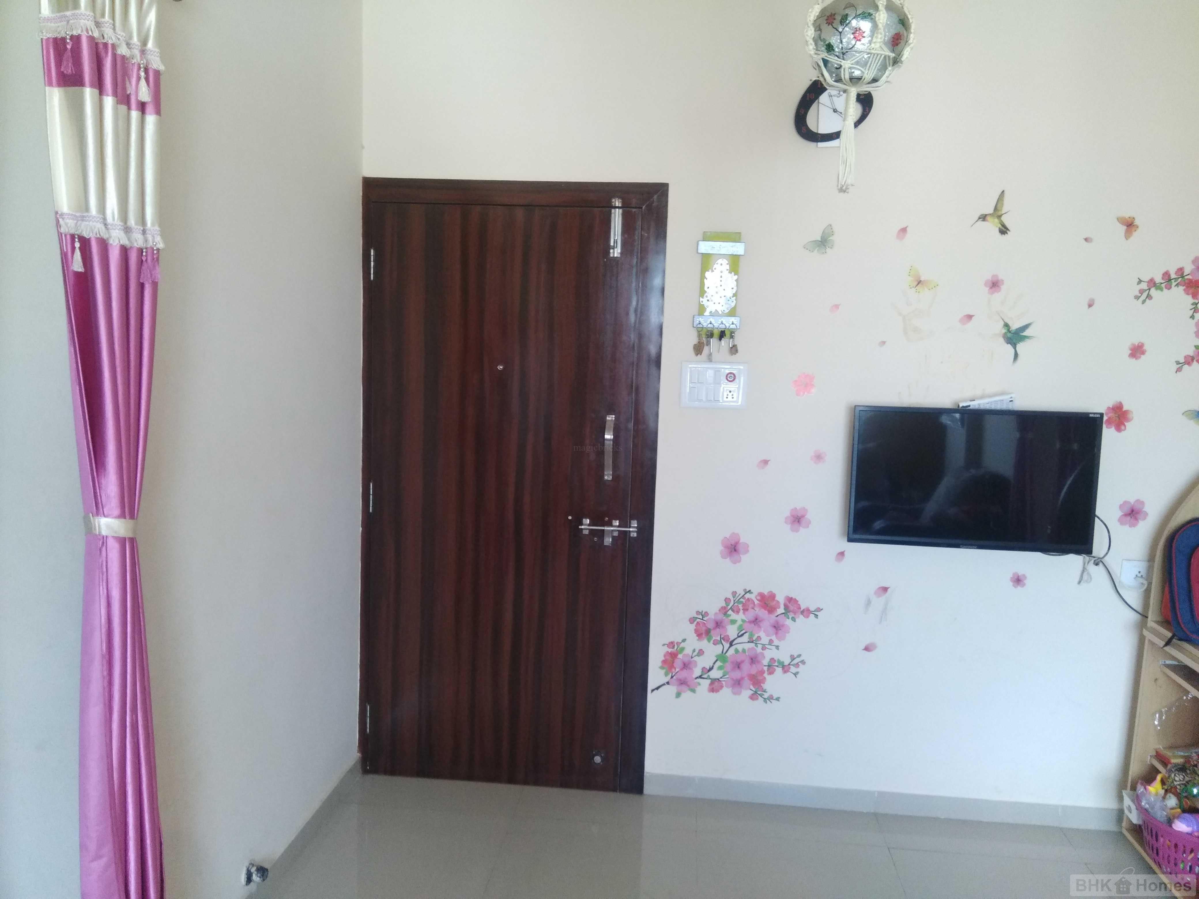 1 BHK Apartment for Sale in Panchvati