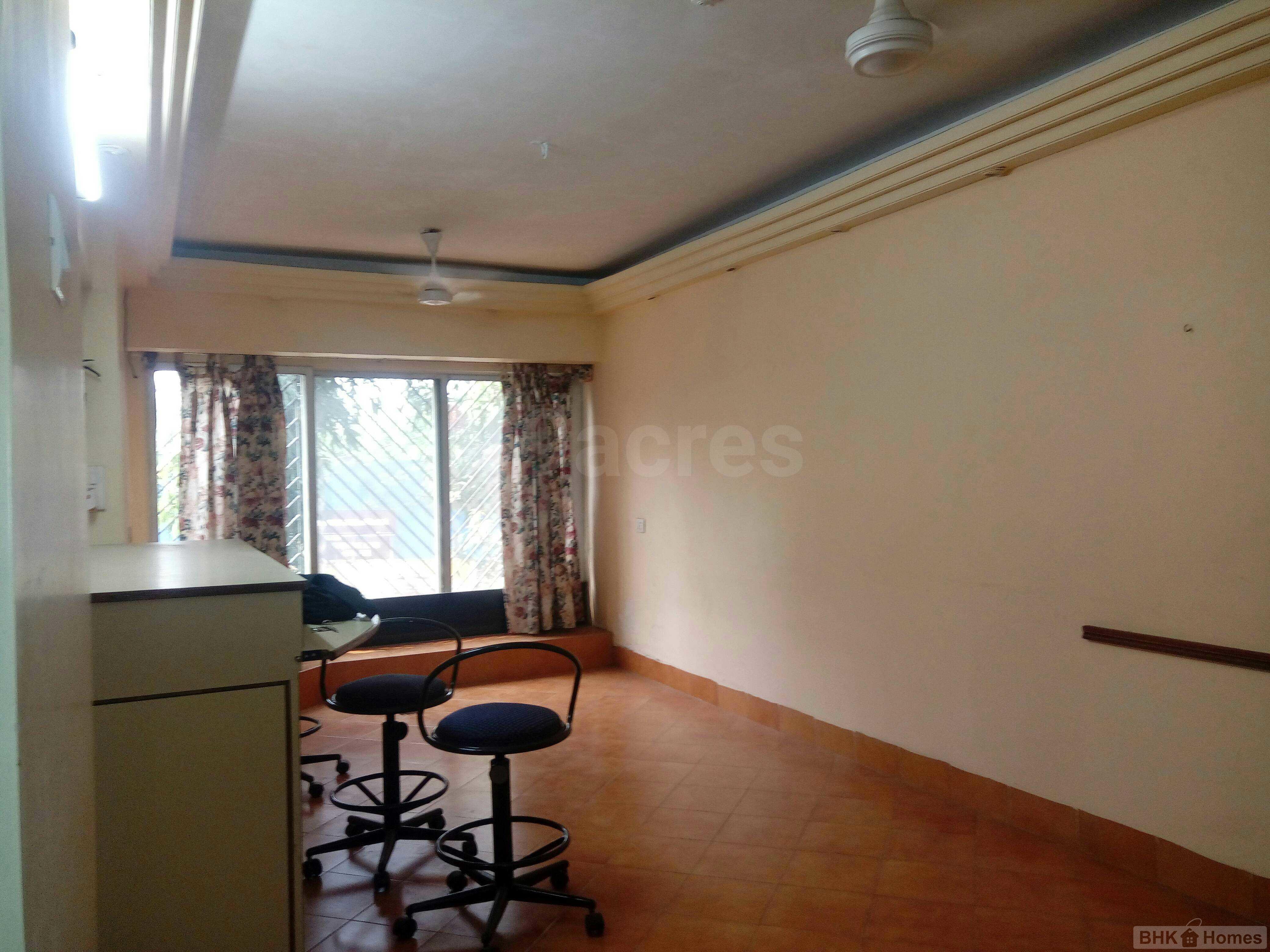 2 BHK  Apartment for Sale in  Borivali (West)