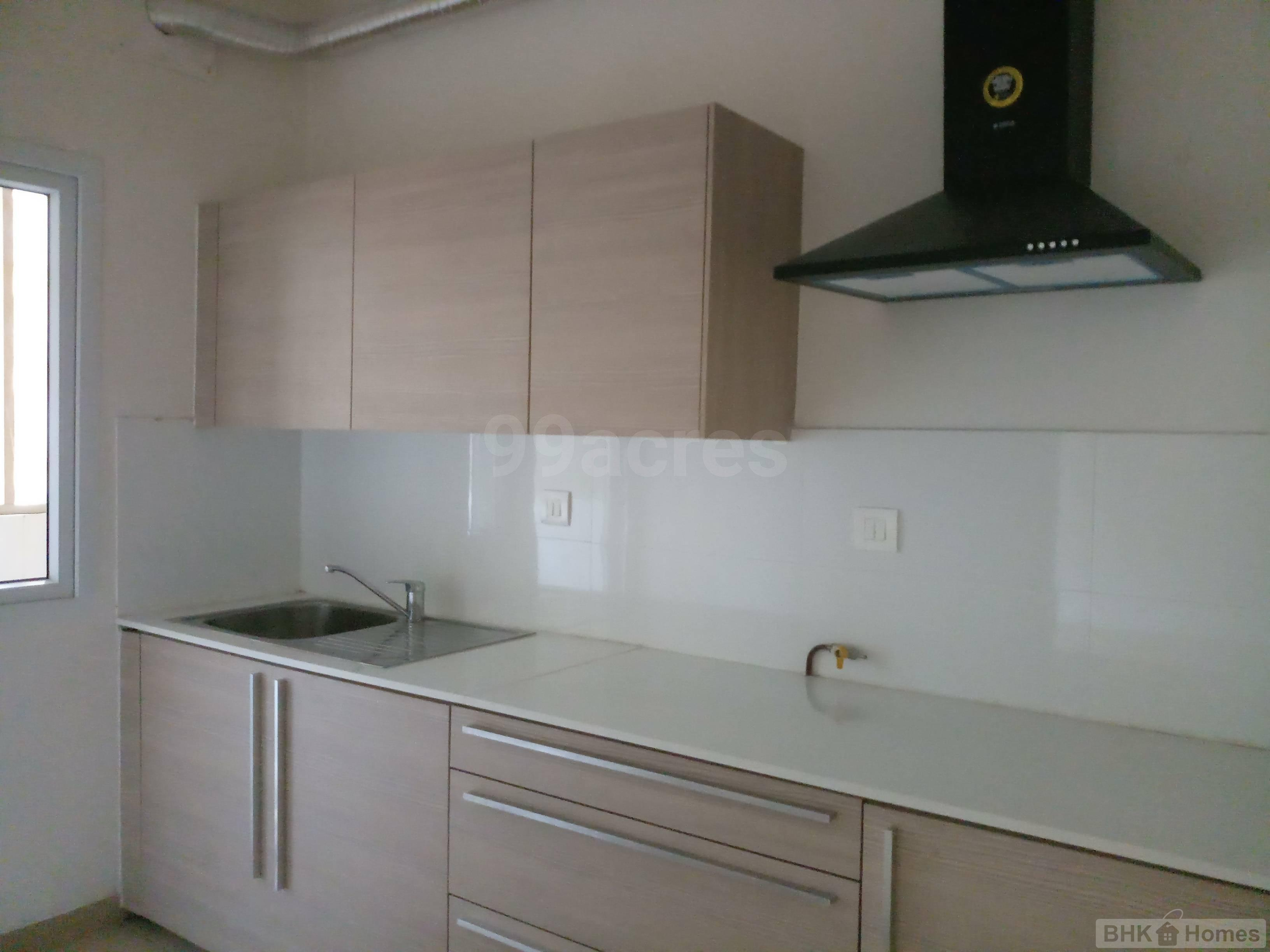1 BHK  Residential Apartment for Sale in  Thanisandra