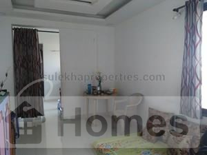1 BHK  Residential Apartment for Sale in Dapodi