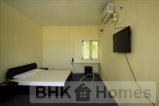 2 BHK Residential Apartment for Sale in Fursungi