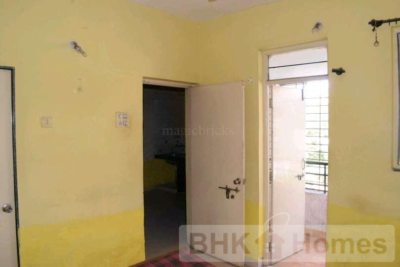 1 BHK Apartment for sale in  Tarabai Park, Keshav Nagar, Mudhwa Pune