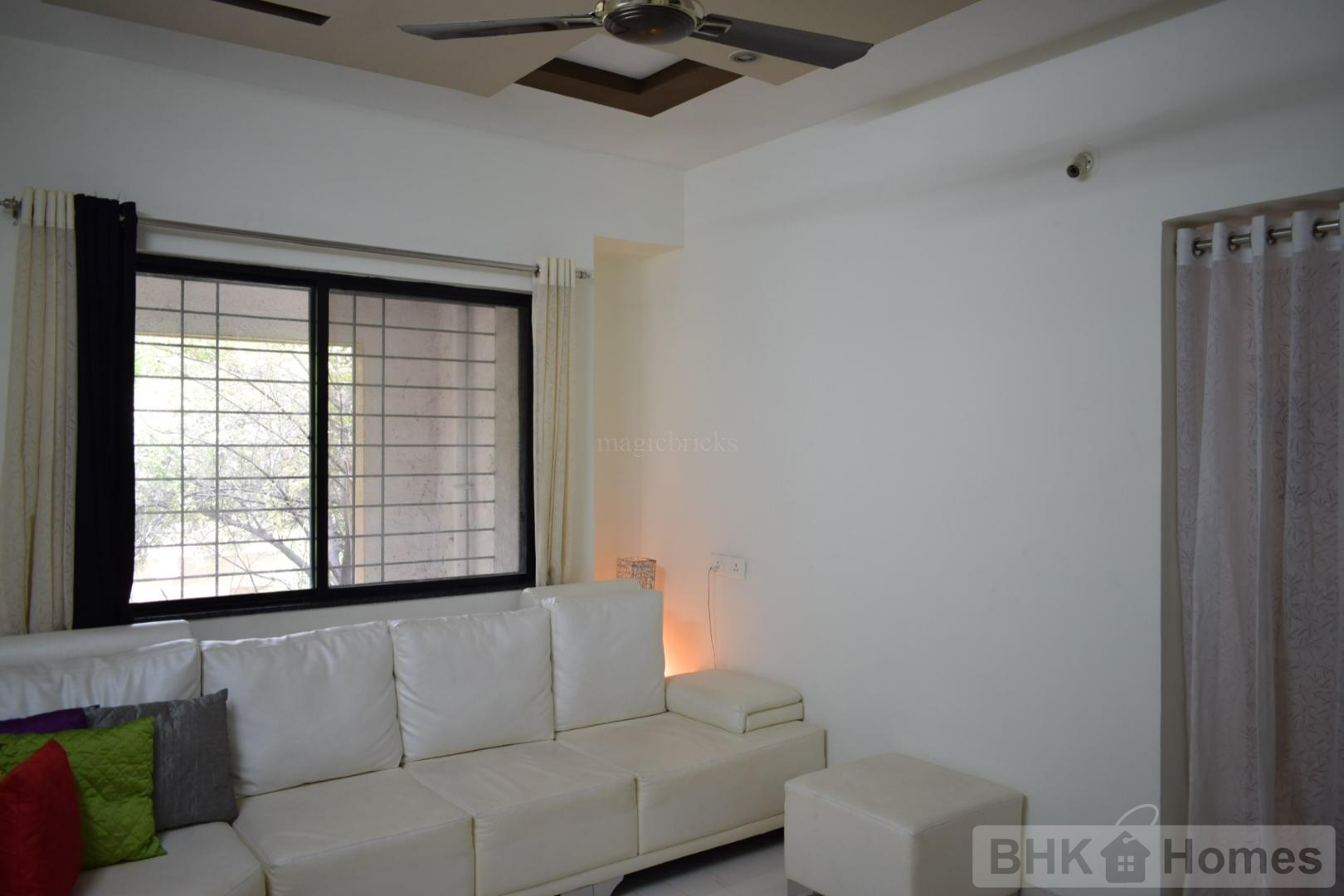 2 BHK 850 Sq-ft Flat/Apartment for Sale