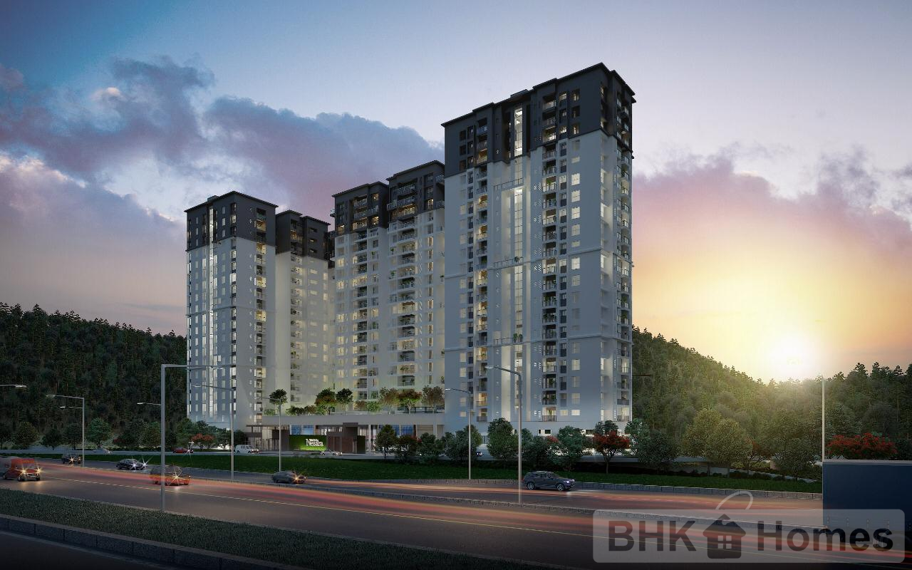 4BHK Apartment for Sale Kothrud