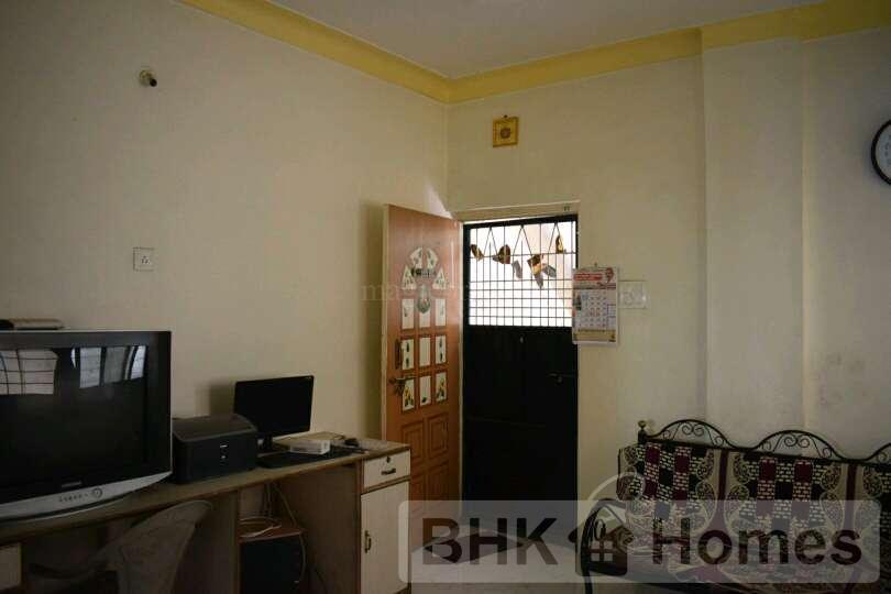 2 BHK Flat for sale in Purnanagar,