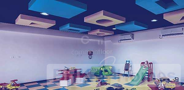 3BHK Apartment for Sale in Kandivali East