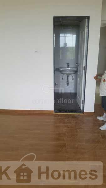 2 BHK Apartment for Sale  in NIBM Annexe