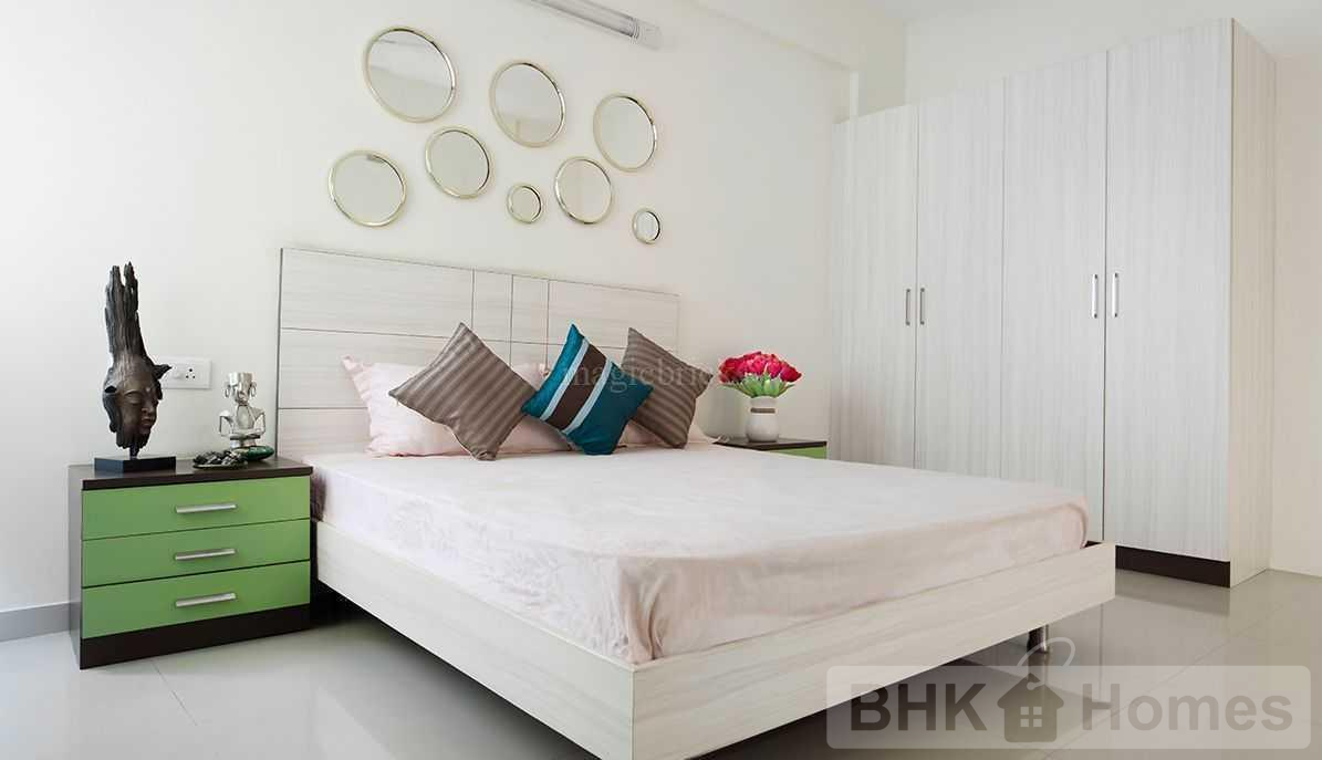 3 BHK Flat for sale in Yelahanka