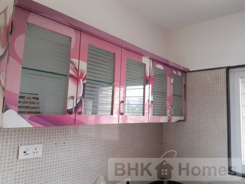 3  BHK Apartment for Sale  in NIBM Annexe