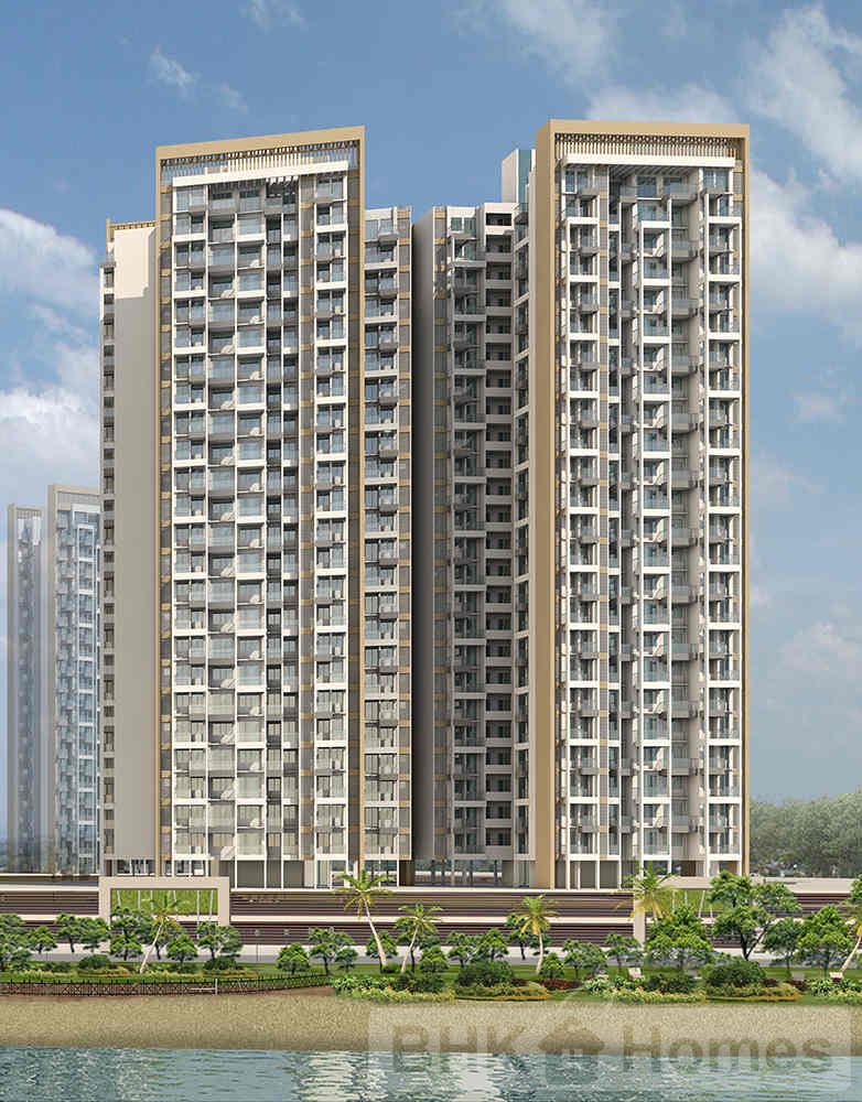 3 BHK Flat for sale in Mundhwa, Pune
