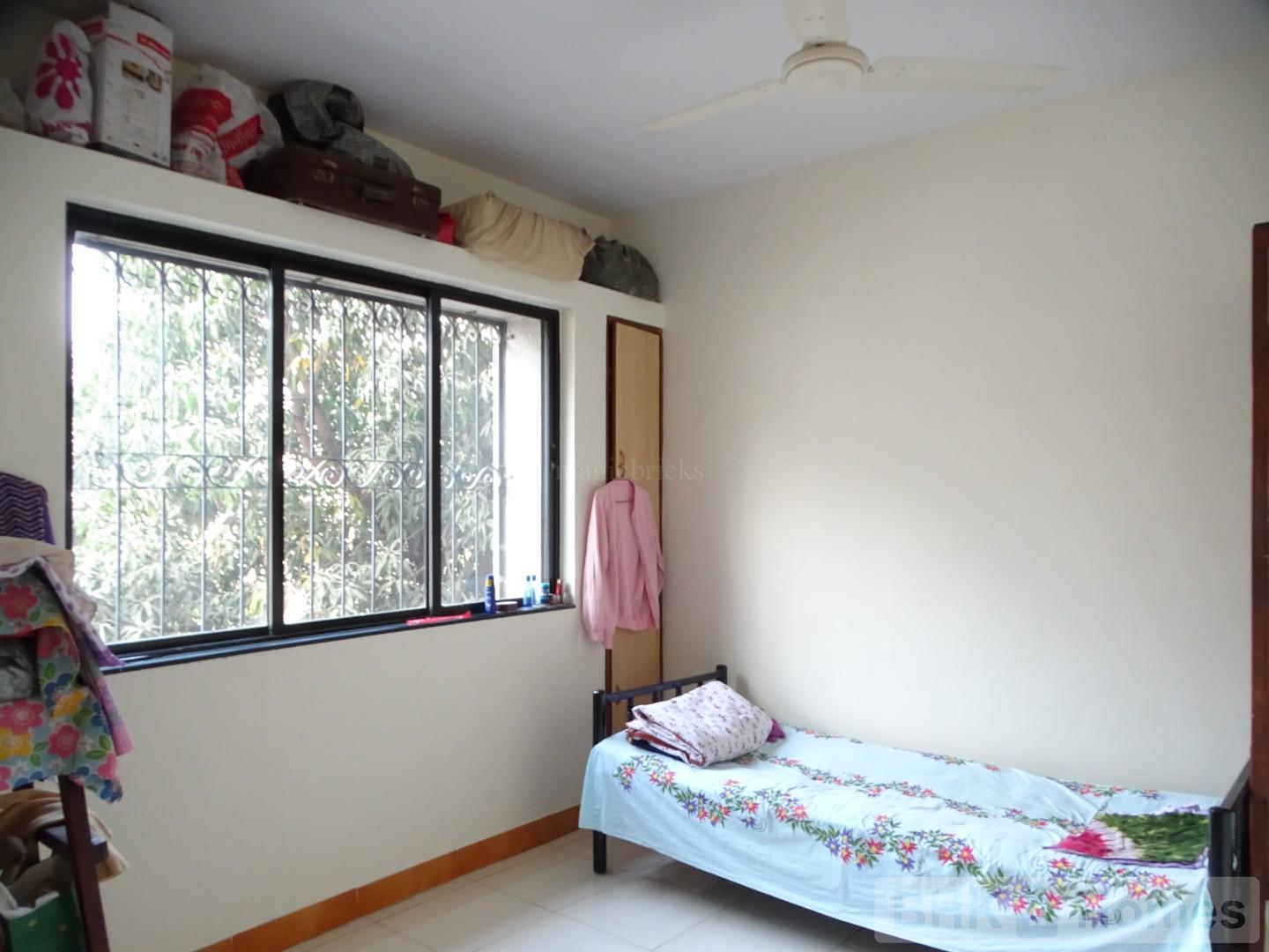 1 BHK Resale Apartment for Sale at Karve Nagar
