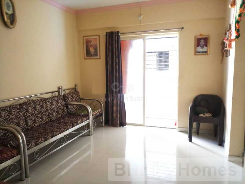 1 BHK  Residential Apartment for Sale in Narhe