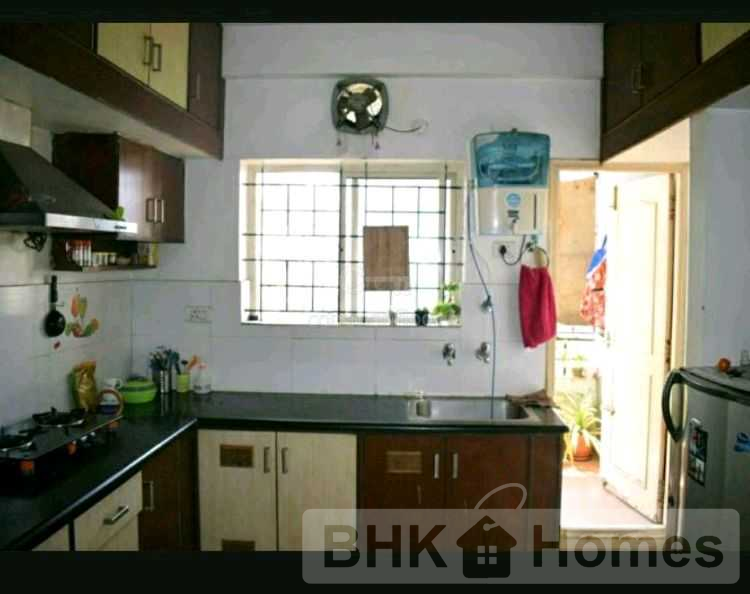 2 BHK Apartment for Sale in JP Nagar