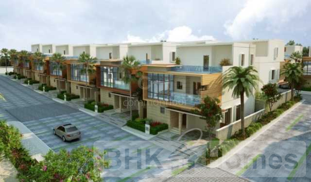 4 BHK Apartment  for Sale  in Tellapur