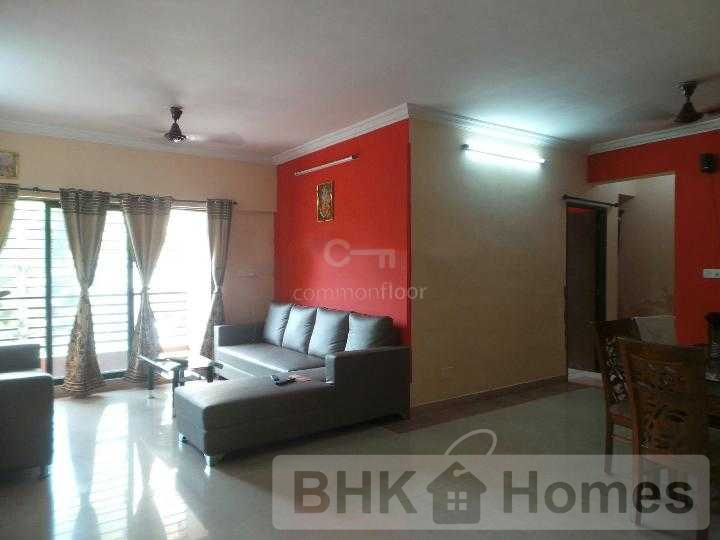 2 BHK Apartment for  in Malad East