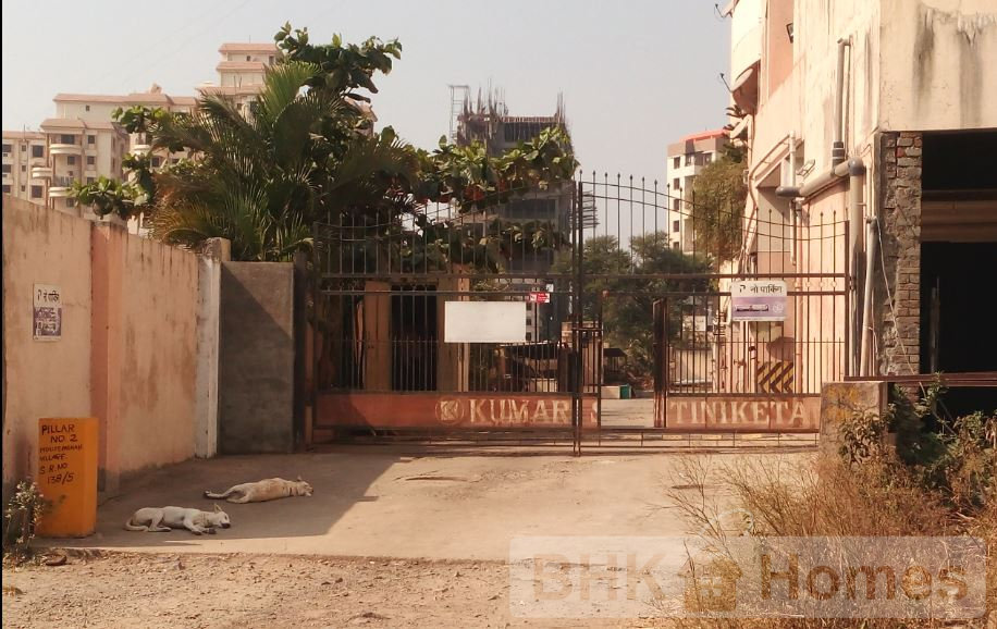 2  BHK   Residential Apartment for Sale in   Pashan