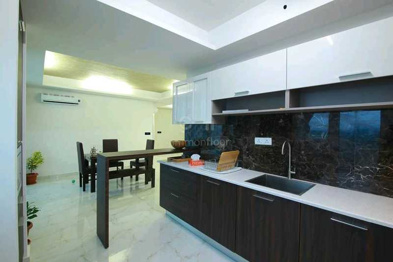 1 BHK Apartment for Sale in Ambivali