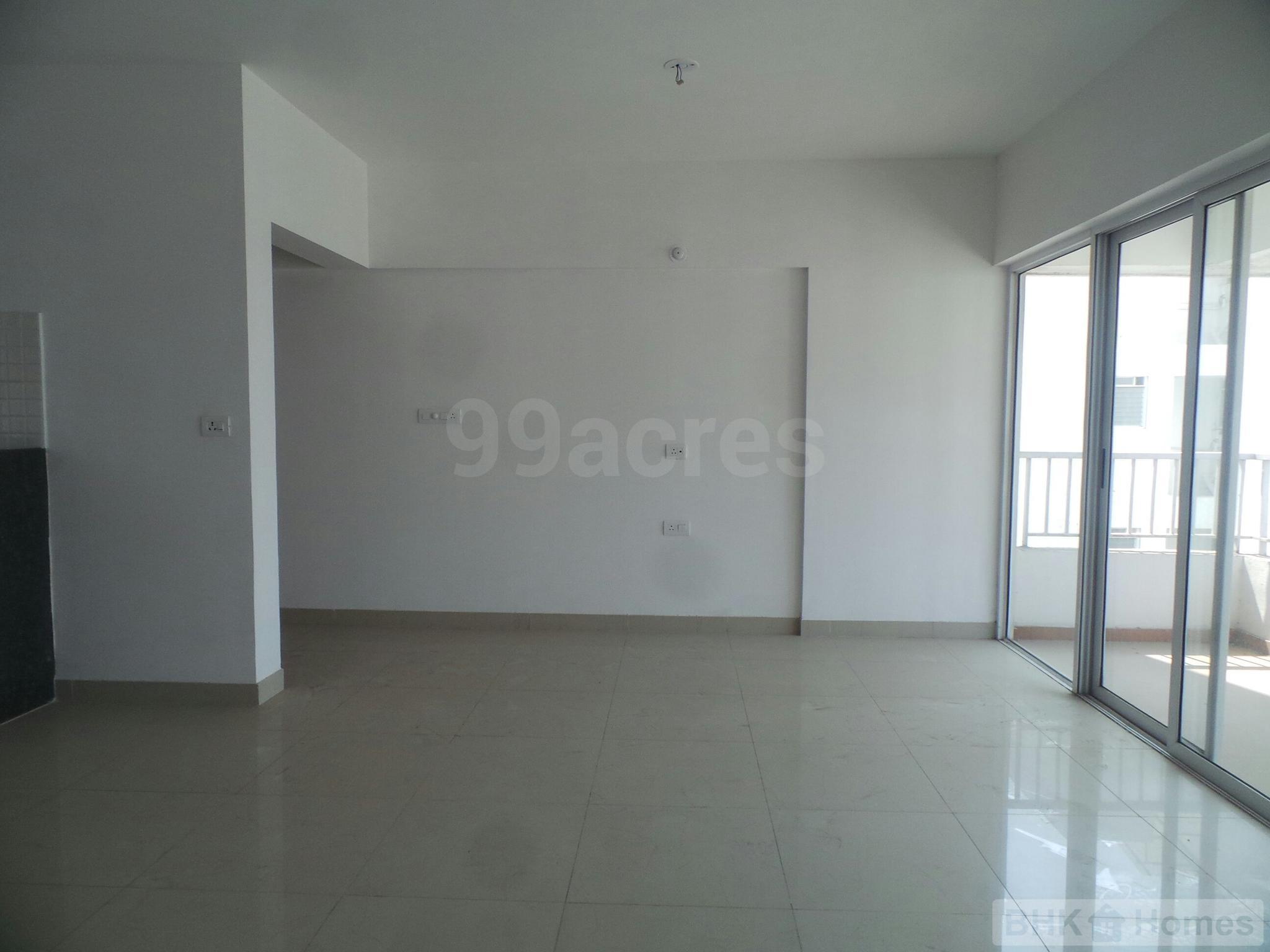 2 BHK Apartment for Sale in hingne Khurd