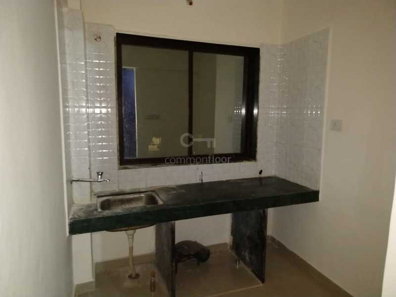 2 BHK Apartment for Sale in Vadgaon Budruk