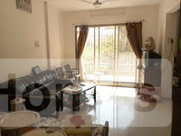 2 BHK Residential Apartment for Sale in Andheri