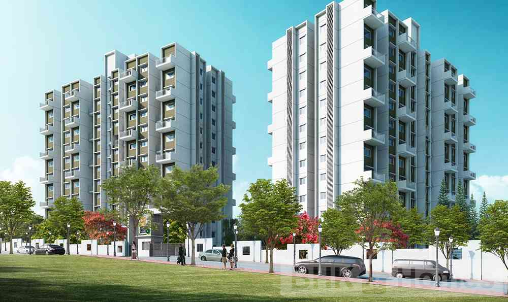 1 BHK Resale Flat for Sale at Talegaon Dabhade