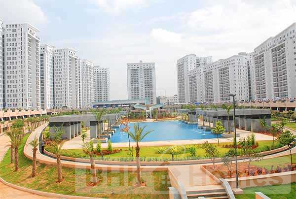 4 BHK Apartment for Sale in Whitefield