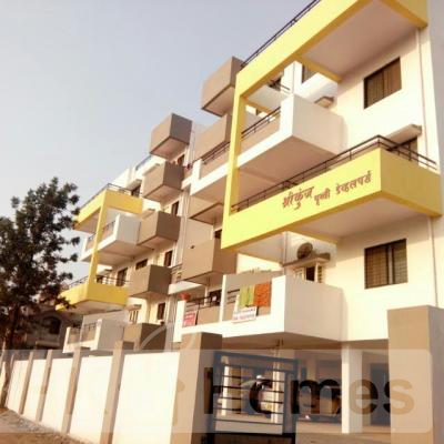 1 BHK Resale Flat for Sale in Chakan