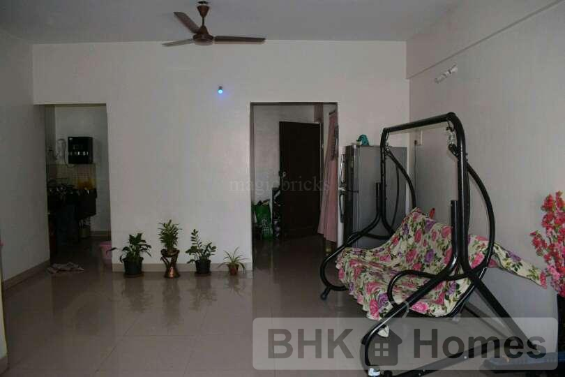 2 BHK 1040 Sq-ft Flat/Apartment