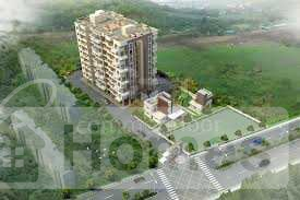 2  BHK Apartment for Sale  in Pirangut