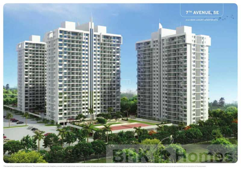 2.5 BHK Apartment for Sale HINJEWADI
