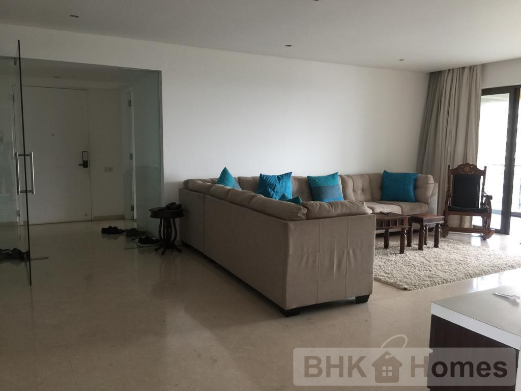 4  BHK  Residential Apartment for Sale in   Magarpatta