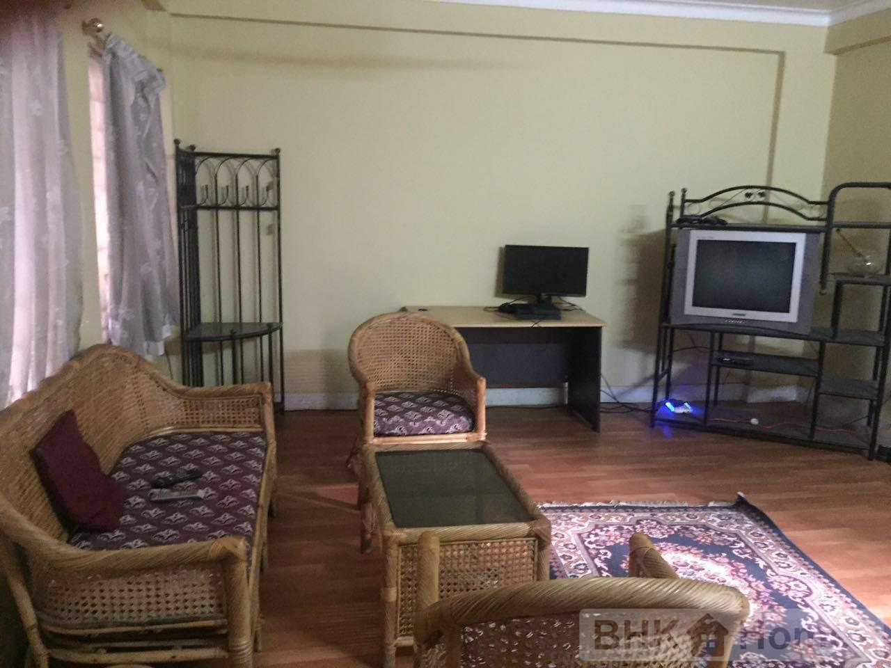 3 BHK Apartment for Sale in KHB National Games Village
