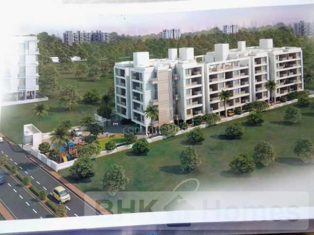 2 BHK Apartment for Sale in Wakad