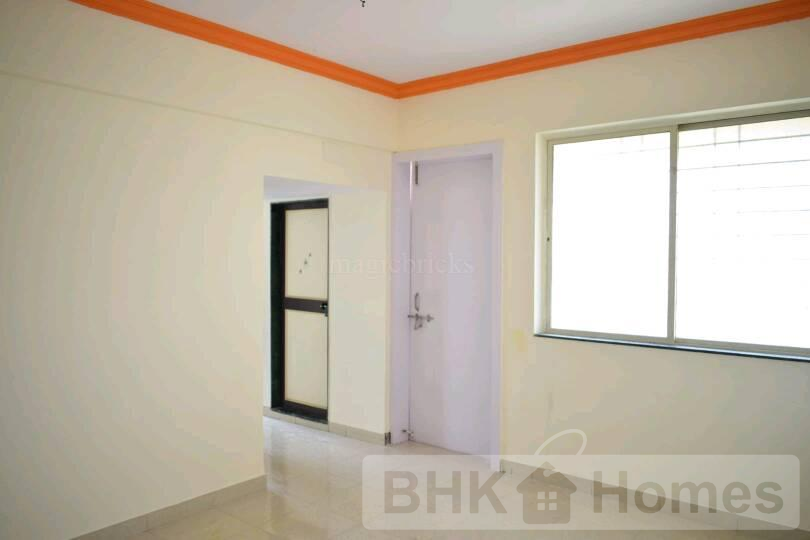 1 BHK Builder Floor for sale in Kasar Amboli