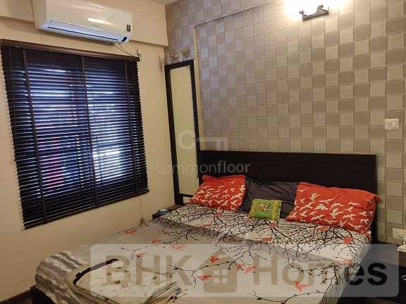 2 BHK Apartment for Sale in Whitefield