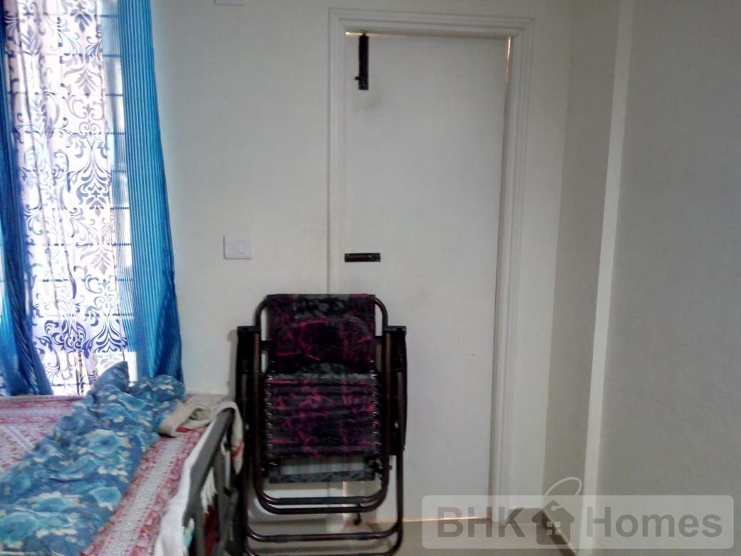 2 BHK Residential Apartment for Sale in Yelahanka