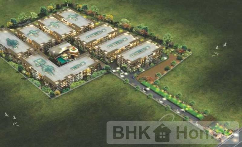 3  BHK Flat For Sale in Hoodi Circle