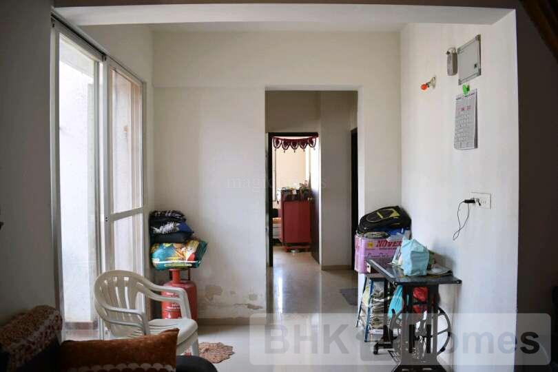 2 BHK Flat for sale in Chikhali, Pune